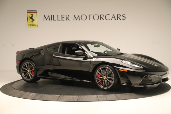 Used 2008 Ferrari F430 Scuderia for sale $189,900 at Maserati of Westport in Westport CT 06880 10