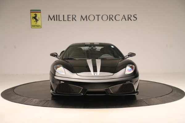 Used 2008 Ferrari F430 Scuderia for sale Sold at Maserati of Westport in Westport CT 06880 12