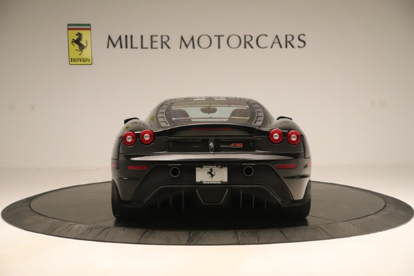 Used 2008 Ferrari F430 Scuderia for sale Sold at Maserati of Westport in Westport CT 06880 6