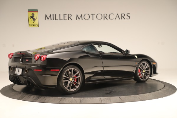 Used 2008 Ferrari F430 Scuderia for sale $189,900 at Maserati of Westport in Westport CT 06880 8