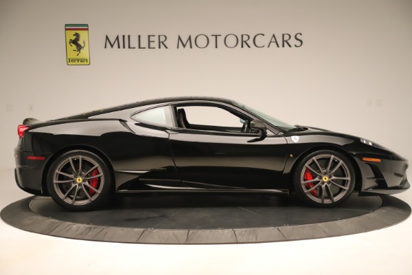 Used 2008 Ferrari F430 Scuderia for sale Sold at Maserati of Westport in Westport CT 06880 9