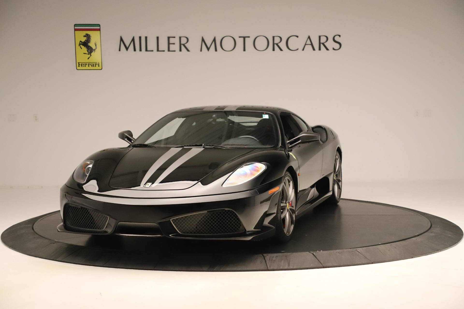 Used 2008 Ferrari F430 Scuderia for sale Sold at Maserati of Westport in Westport CT 06880 1