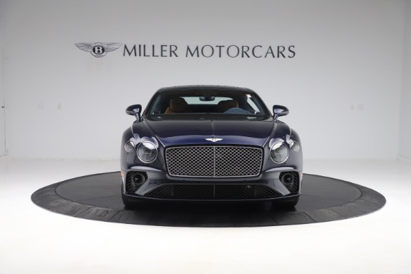 New 2020 Bentley Continental GT V8 for sale $240,935 at Maserati of Westport in Westport CT 06880 12