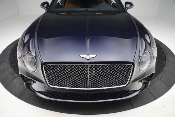 New 2020 Bentley Continental GT V8 for sale $240,935 at Maserati of Westport in Westport CT 06880 13