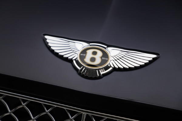 New 2020 Bentley Continental GT V8 for sale $240,935 at Maserati of Westport in Westport CT 06880 14