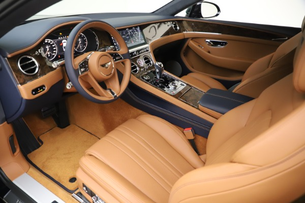 New 2020 Bentley Continental GT V8 for sale $240,935 at Maserati of Westport in Westport CT 06880 18