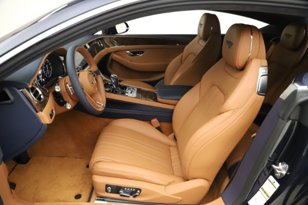 New 2020 Bentley Continental GT V8 for sale $240,935 at Maserati of Westport in Westport CT 06880 19