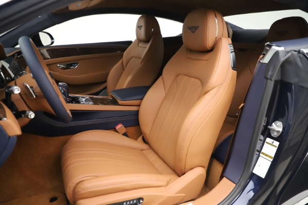 New 2020 Bentley Continental GT V8 for sale $240,935 at Maserati of Westport in Westport CT 06880 20
