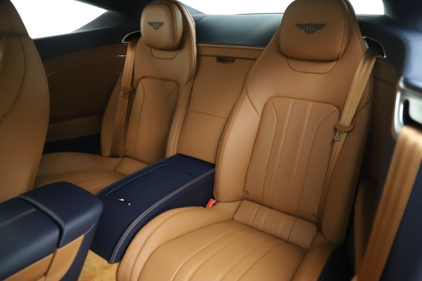 New 2020 Bentley Continental GT V8 for sale $240,935 at Maserati of Westport in Westport CT 06880 25