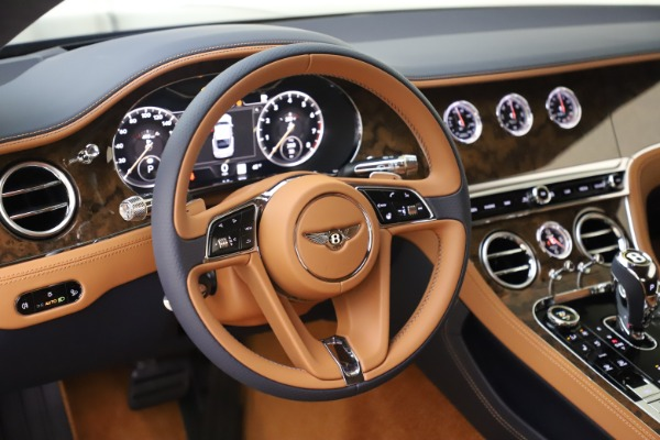 New 2020 Bentley Continental GT V8 for sale $240,935 at Maserati of Westport in Westport CT 06880 26