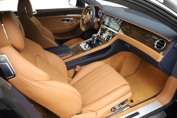New 2020 Bentley Continental GT V8 for sale $240,935 at Maserati of Westport in Westport CT 06880 27