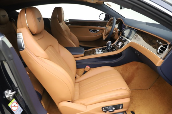 New 2020 Bentley Continental GT V8 for sale Call for price at Maserati of Westport in Westport CT 06880 28