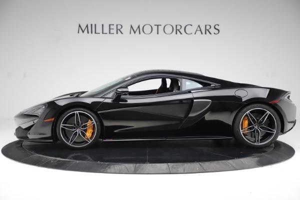 Used 2017 McLaren 570S Coupe for sale $161,900 at Maserati of Westport in Westport CT 06880 2