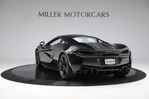 Used 2017 McLaren 570S Coupe for sale $161,900 at Maserati of Westport in Westport CT 06880 4