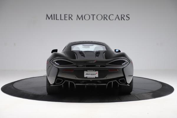 Used 2017 McLaren 570S Coupe for sale $161,900 at Maserati of Westport in Westport CT 06880 5
