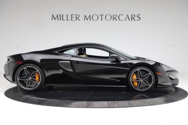 Used 2017 McLaren 570S Coupe for sale $161,900 at Maserati of Westport in Westport CT 06880 8