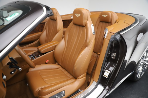 Used 2013 Bentley Continental GT W12 for sale Sold at Maserati of Westport in Westport CT 06880 25