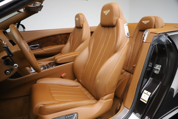 Used 2013 Bentley Continental GT W12 for sale Sold at Maserati of Westport in Westport CT 06880 26