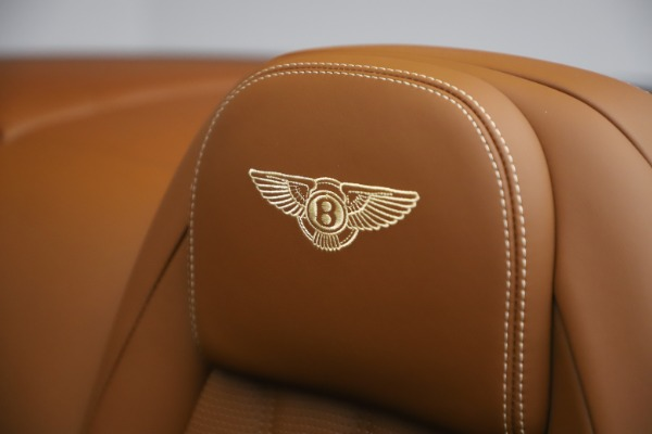 Used 2013 Bentley Continental GT W12 for sale Sold at Maserati of Westport in Westport CT 06880 27