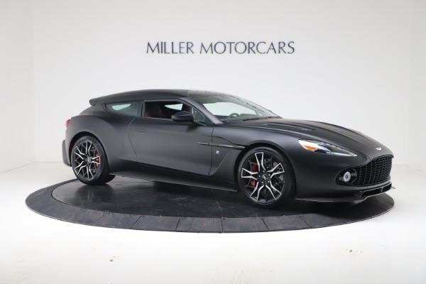 New 2019 Aston Martin Vanquish Zagato Shooting Brake for sale Sold at Maserati of Westport in Westport CT 06880 10