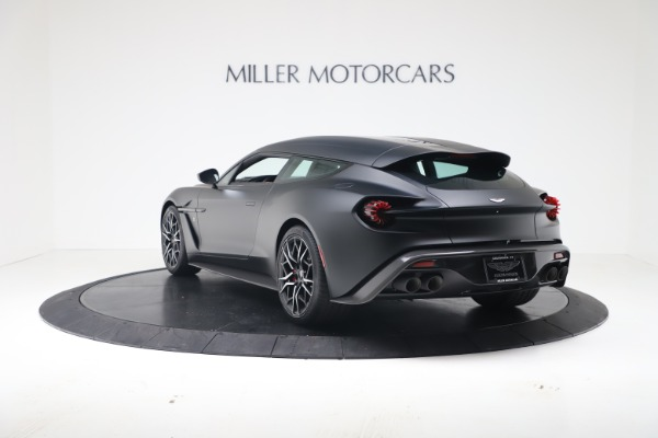 New 2019 Aston Martin Vanquish Zagato Shooting Brake for sale Sold at Maserati of Westport in Westport CT 06880 5