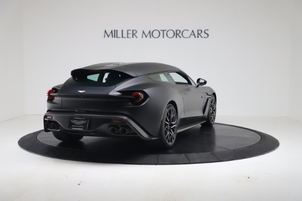 New 2019 Aston Martin Vanquish Zagato Shooting Brake for sale Sold at Maserati of Westport in Westport CT 06880 7