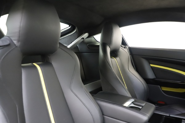 Used 2015 Aston Martin V12 Vantage S Coupe for sale $99,900 at Maserati of Westport in Westport CT 06880 17