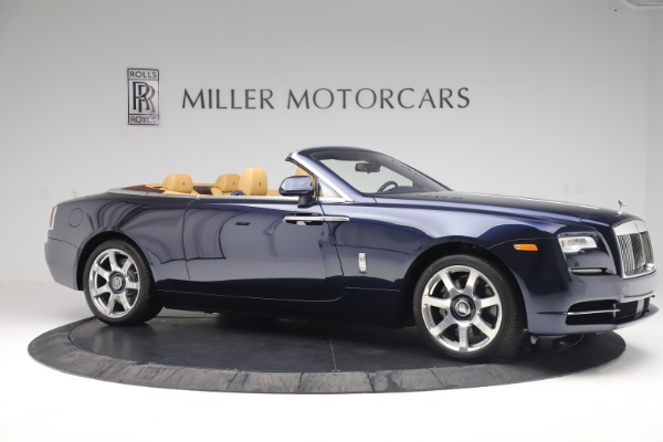 Used 2017 Rolls-Royce Dawn for sale Call for price at Maserati of Westport in Westport CT 06880 11