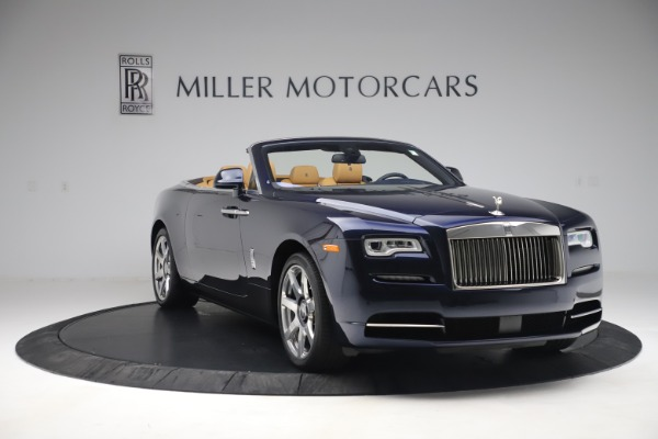 Used 2017 Rolls-Royce Dawn for sale Call for price at Maserati of Westport in Westport CT 06880 12