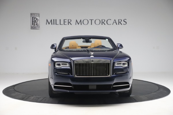 Used 2017 Rolls-Royce Dawn for sale Call for price at Maserati of Westport in Westport CT 06880 2
