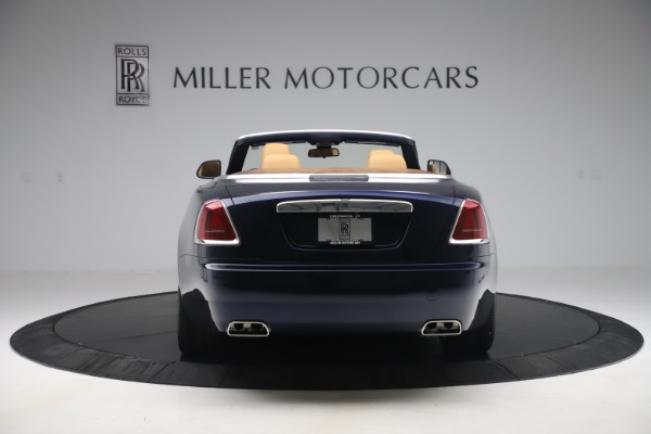 Used 2017 Rolls-Royce Dawn for sale Call for price at Maserati of Westport in Westport CT 06880 7