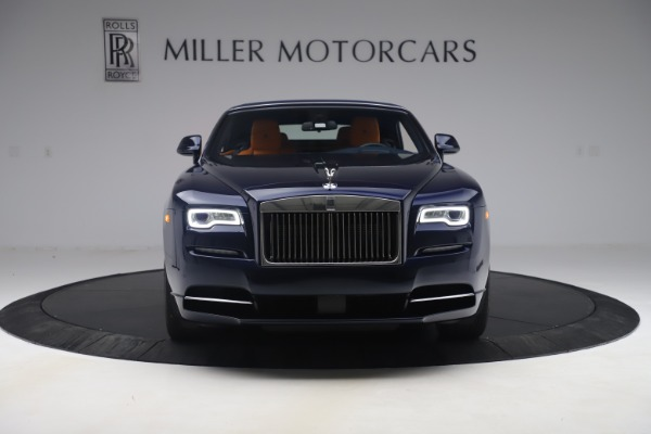 Used 2017 Rolls-Royce Dawn for sale $265,900 at Maserati of Westport in Westport CT 06880 10