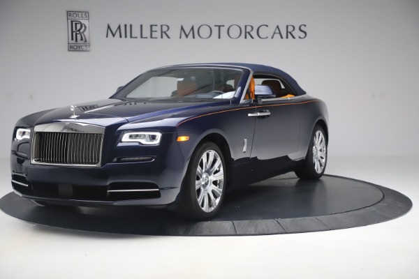 Used 2017 Rolls-Royce Dawn for sale $265,900 at Maserati of Westport in Westport CT 06880 11