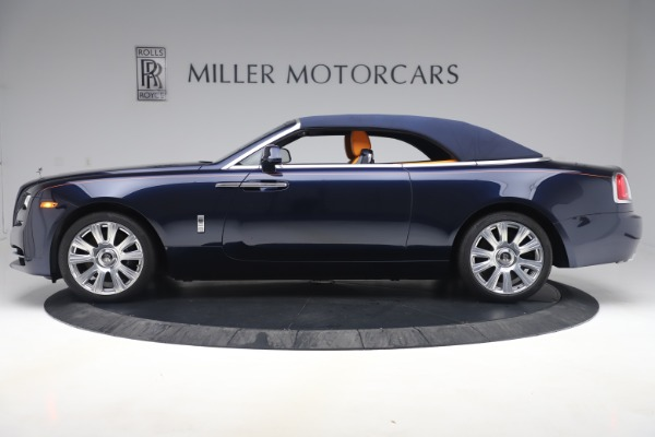 Used 2017 Rolls-Royce Dawn for sale $265,900 at Maserati of Westport in Westport CT 06880 12