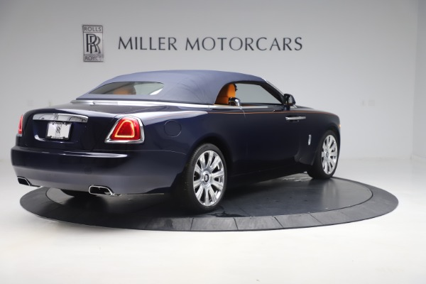 Used 2017 Rolls-Royce Dawn for sale $265,900 at Maserati of Westport in Westport CT 06880 15