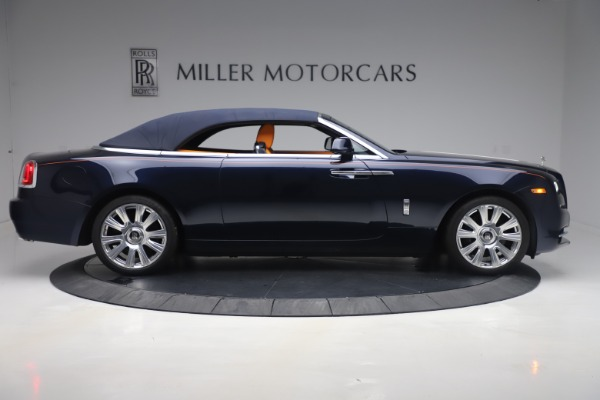 Used 2017 Rolls-Royce Dawn for sale $265,900 at Maserati of Westport in Westport CT 06880 16