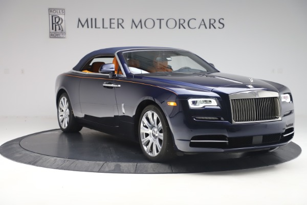 Used 2017 Rolls-Royce Dawn for sale $265,900 at Maserati of Westport in Westport CT 06880 17