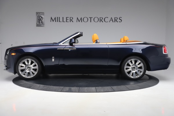 Used 2017 Rolls-Royce Dawn for sale $265,900 at Maserati of Westport in Westport CT 06880 3