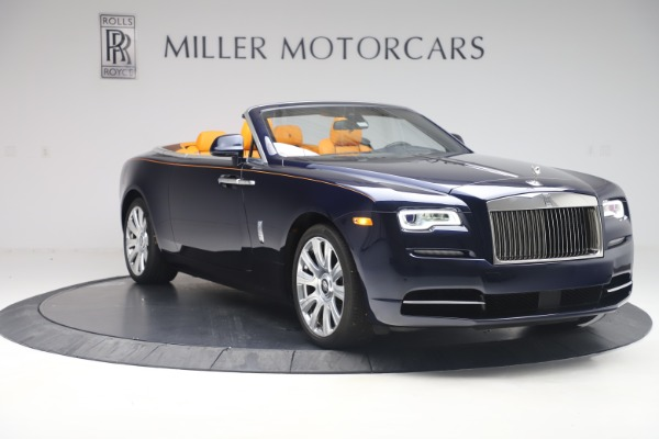 Used 2017 Rolls-Royce Dawn for sale $265,900 at Maserati of Westport in Westport CT 06880 8