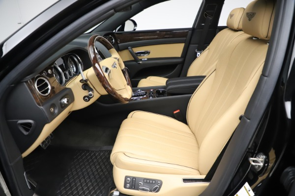 Used 2016 Bentley Flying Spur V8 for sale Sold at Maserati of Westport in Westport CT 06880 19