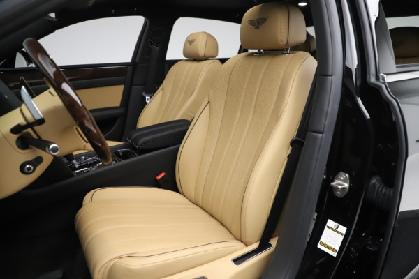 Used 2016 Bentley Flying Spur V8 for sale Sold at Maserati of Westport in Westport CT 06880 20