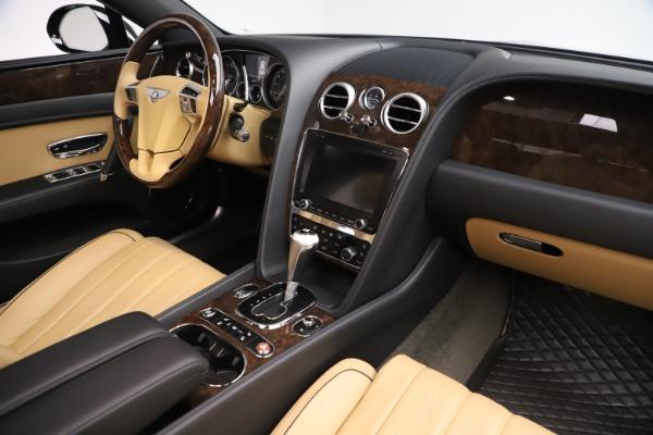 Used 2016 Bentley Flying Spur V8 for sale Sold at Maserati of Westport in Westport CT 06880 28