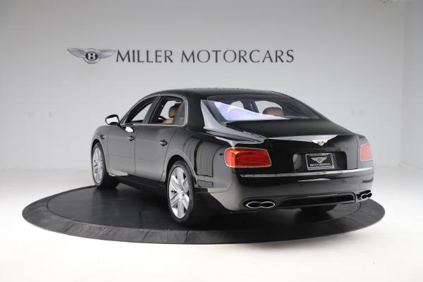 Used 2016 Bentley Flying Spur V8 for sale Sold at Maserati of Westport in Westport CT 06880 5