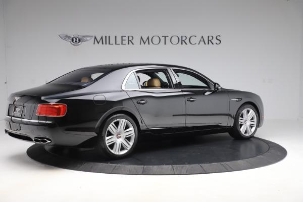 Used 2016 Bentley Flying Spur V8 for sale Sold at Maserati of Westport in Westport CT 06880 8
