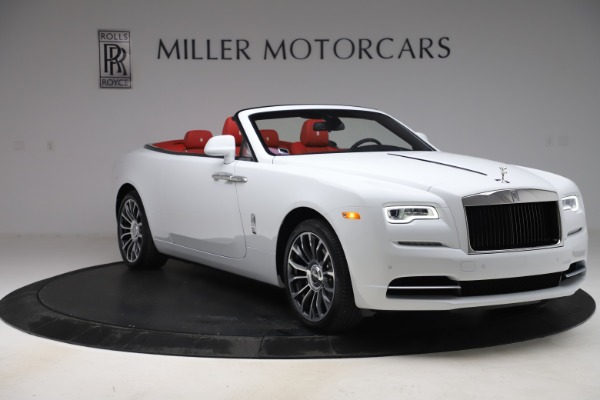 Used 2020 Rolls-Royce Dawn for sale $359,900 at Maserati of Westport in Westport CT 06880 12