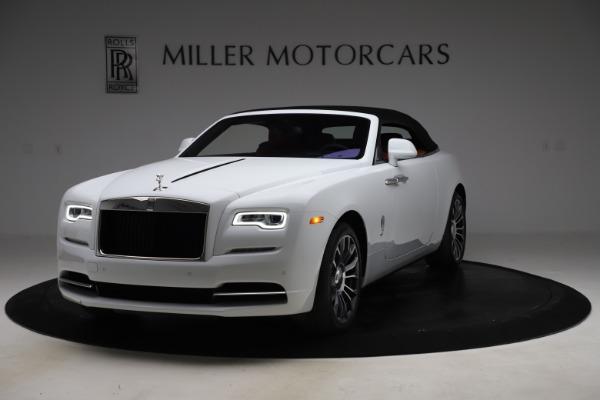 New 2020 Rolls-Royce Dawn for sale $404,675 at Maserati of Westport in Westport CT 06880 13