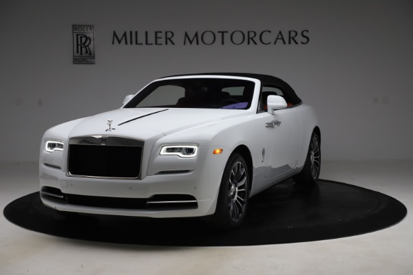 Used 2020 Rolls-Royce Dawn for sale $359,900 at Maserati of Westport in Westport CT 06880 13