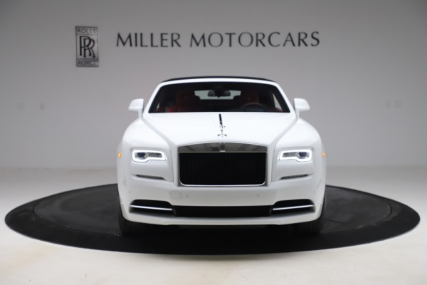 Used 2020 Rolls-Royce Dawn for sale $359,900 at Maserati of Westport in Westport CT 06880 14