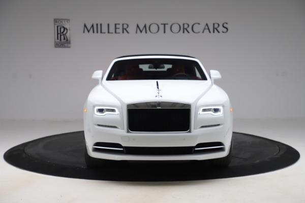 Used 2020 Rolls-Royce Dawn for sale $359,900 at Maserati of Westport in Westport CT 06880 14