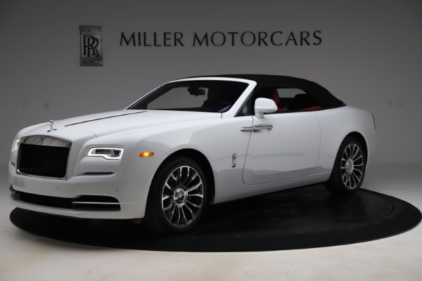 New 2020 Rolls-Royce Dawn for sale $404,675 at Maserati of Westport in Westport CT 06880 15